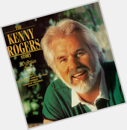 Kenny Rogers birthday 2015