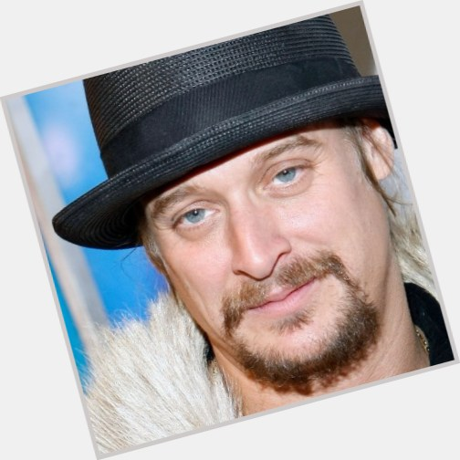 Kid Rock birthday 2015