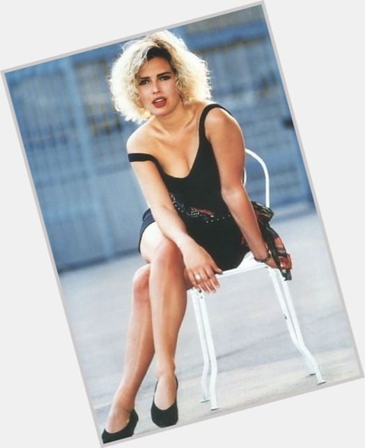 Kim Wilde dating 11