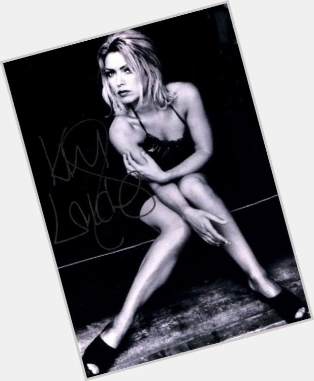 Kim Wilde full body 6