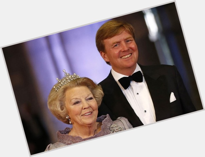 King Willem Alexander Of The Netherlands birthday 2015