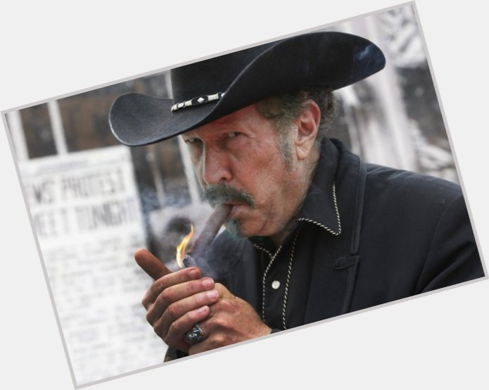 Kinky Friedman birthday 2015