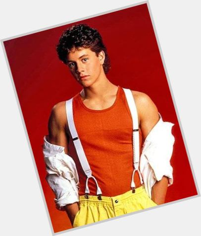 Kirk Cameron new pic 3