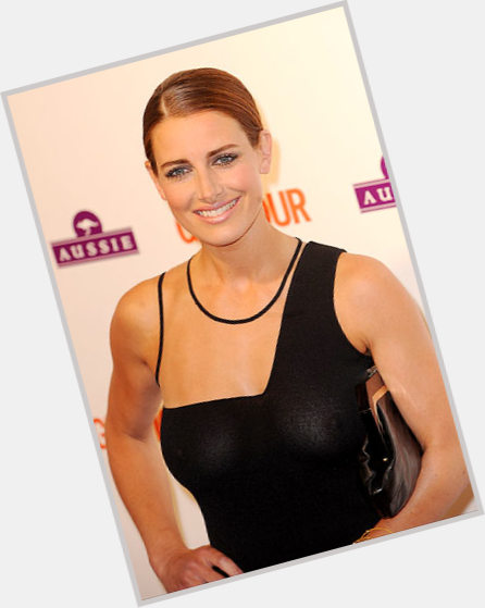 Kirsty Gallacher birthday 2015