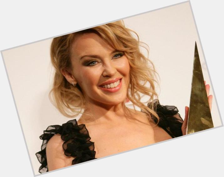 Kylie Minogue birthday 2015