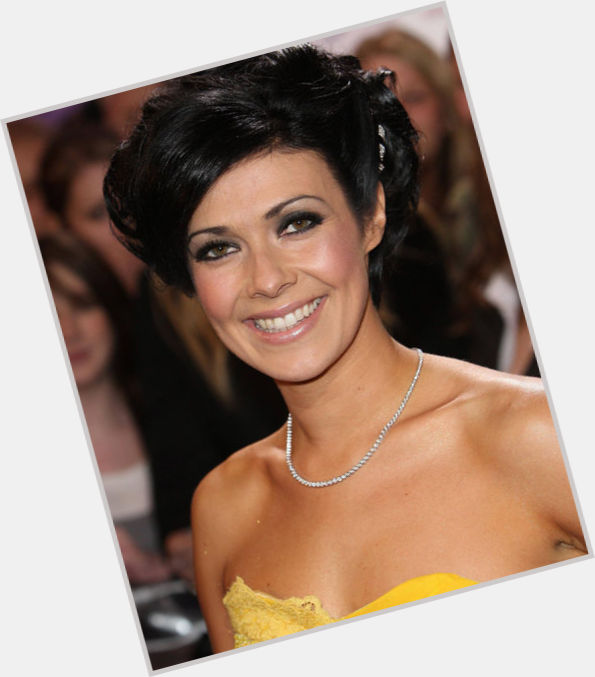 Kym Marsh birthday 2015