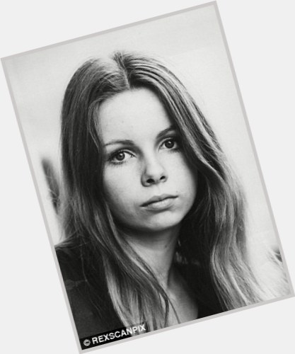 Lalla Ward birthday 2015