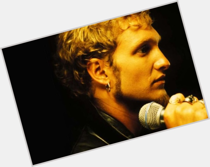 Layne Staley birthday 2015
