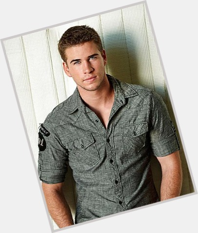Liam Hemsworth Young 0