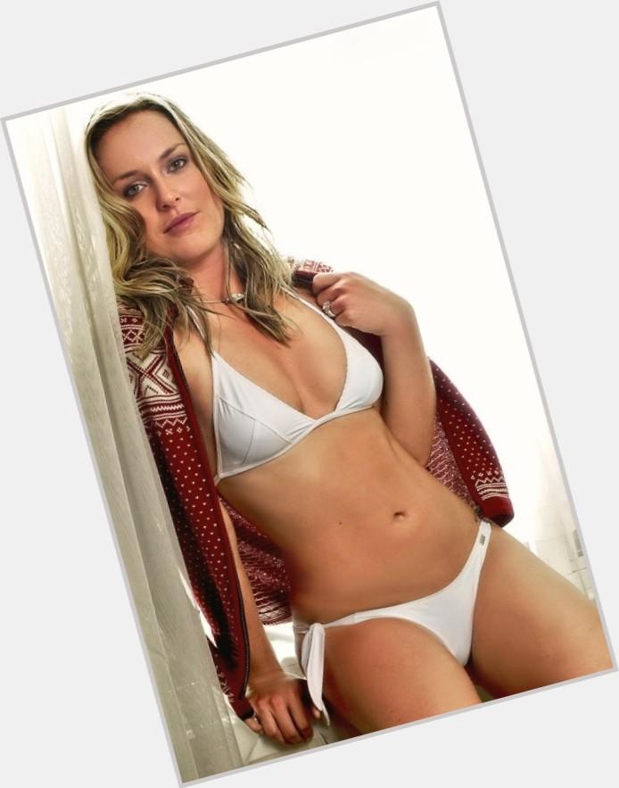 Hot lindsey vonn topless 2