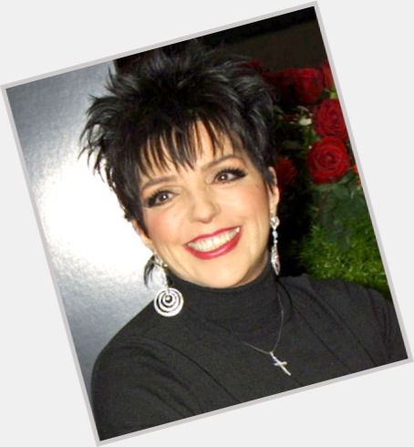 Liza Minnelli birthday 2015