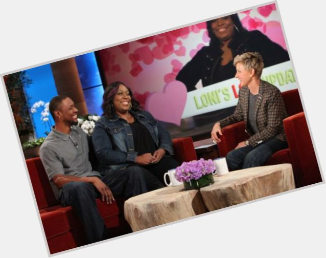 Loni Love dating 5
