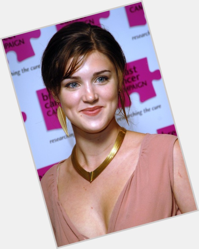 Lucy Griffiths young 11