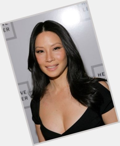 Lucy Liu birthday 2015