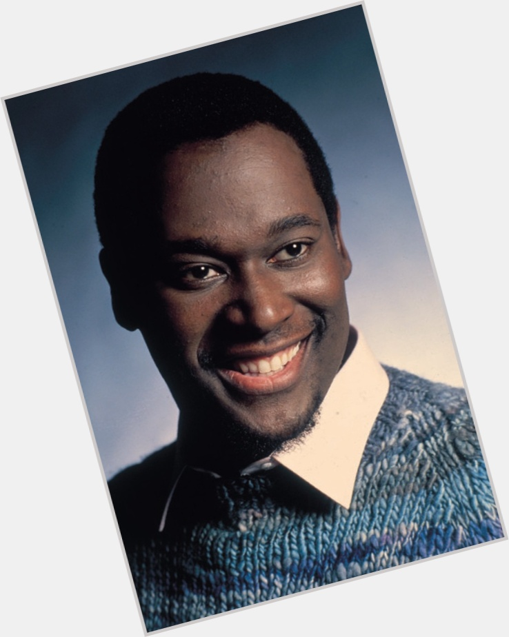 Luther Vandross celebrity 3