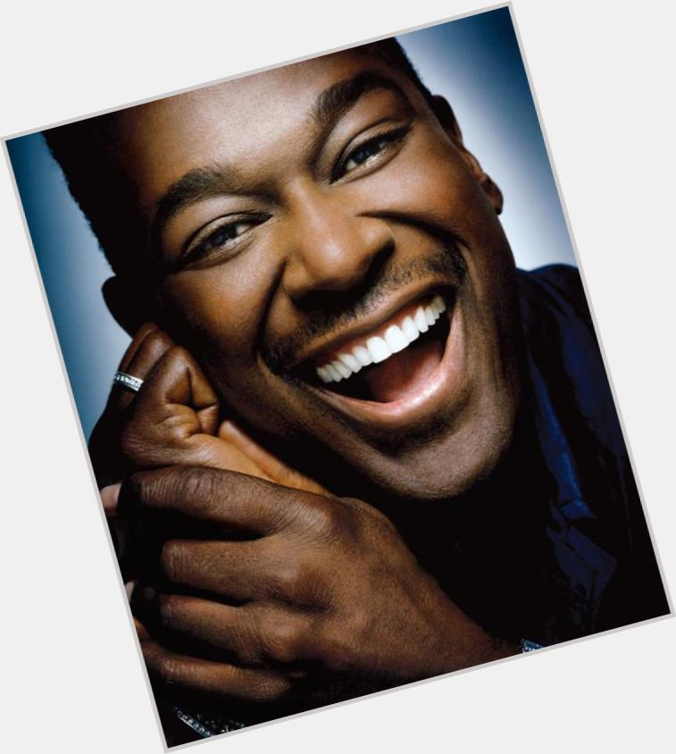 Luther Vandross birthday 2015