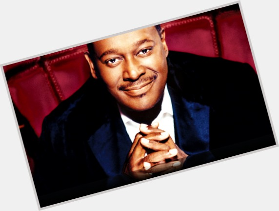 Luther Vandross young 0