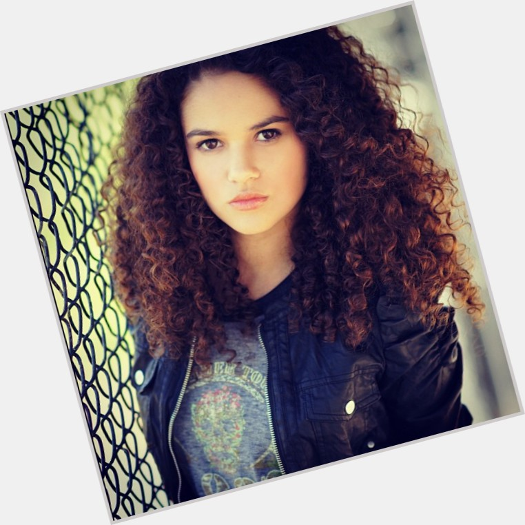 Madison Pettis birthday 2015