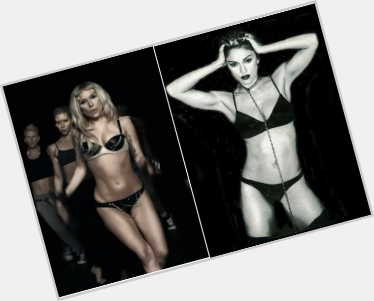Madonna exclusive 8