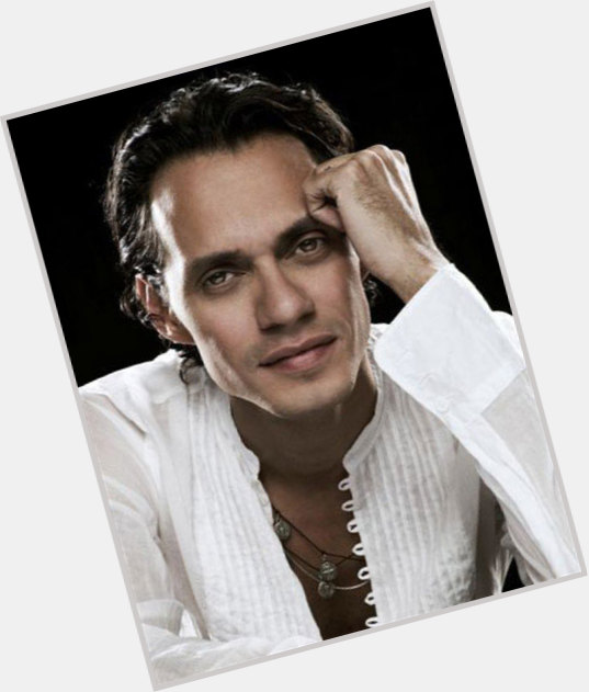 Marc Anthony new pic 1
