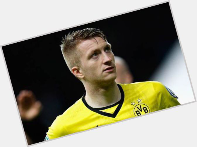 Marco Reus birthday 2015