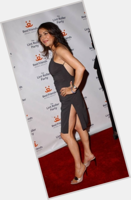 Marina Sirtis dating 8