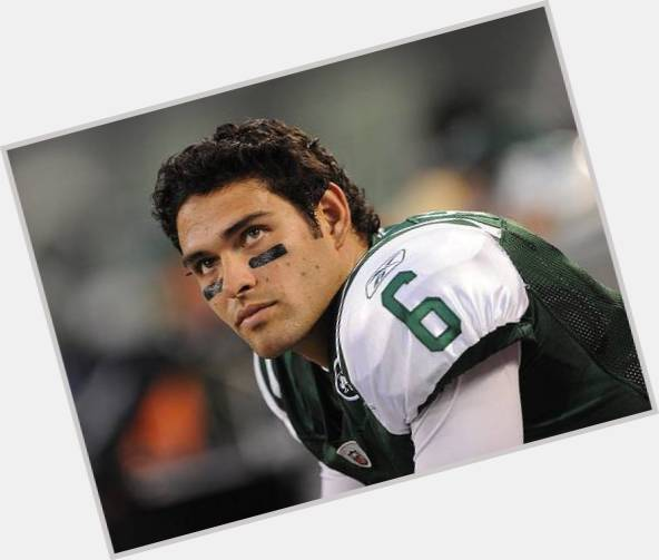 Mark Sanchez birthday 2015