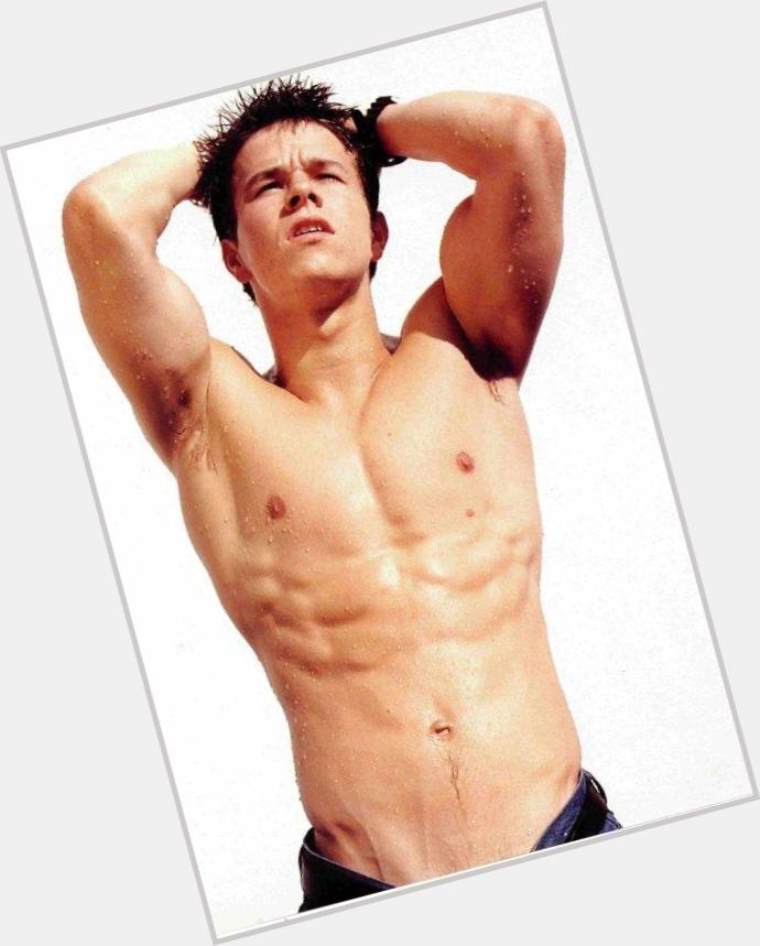 Mark Wahlberg body 2