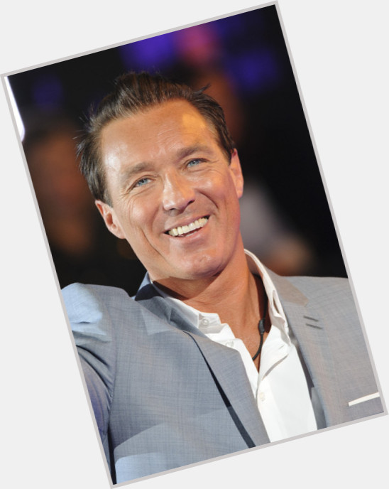 Martin Kemp exclusive hot pic 3