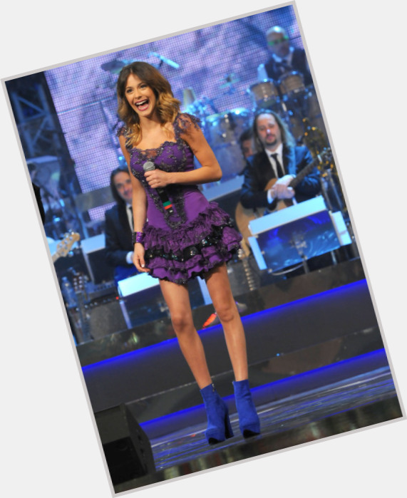 Martina Stoessel full body 6