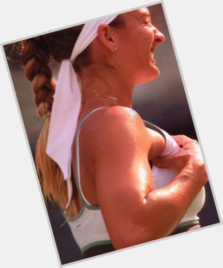 Mary Pierce Full Body 3