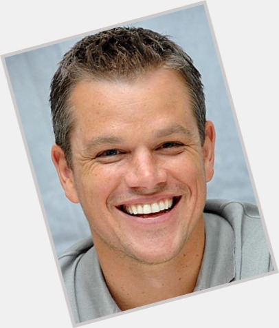 Matt Damon birthday 2015
