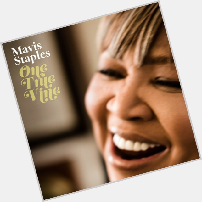 Mavis Staples new pic 8