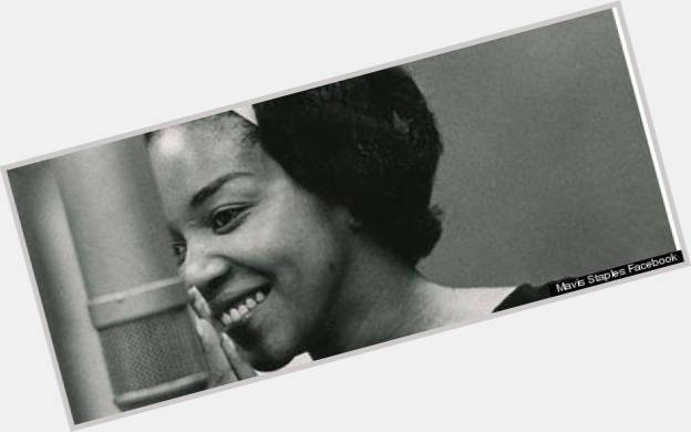 Mavis Staples young 6