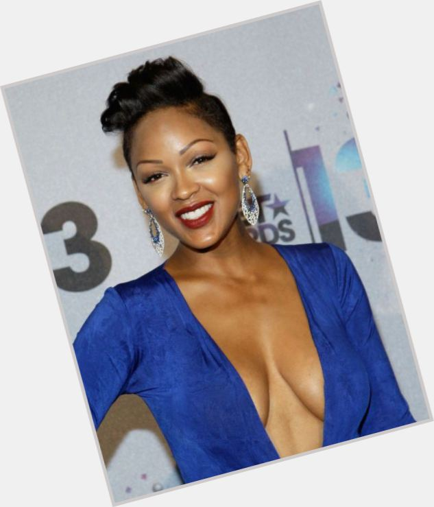 Meagan Good birthday 2015