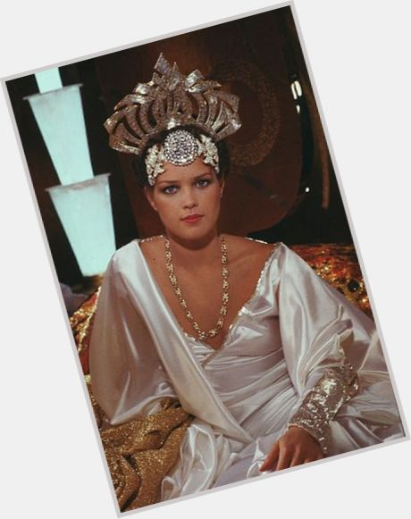 Melody Anderson exclusive hot pic 9