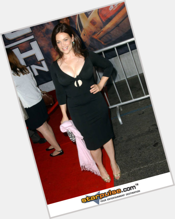 Meredith Salenger full body 3