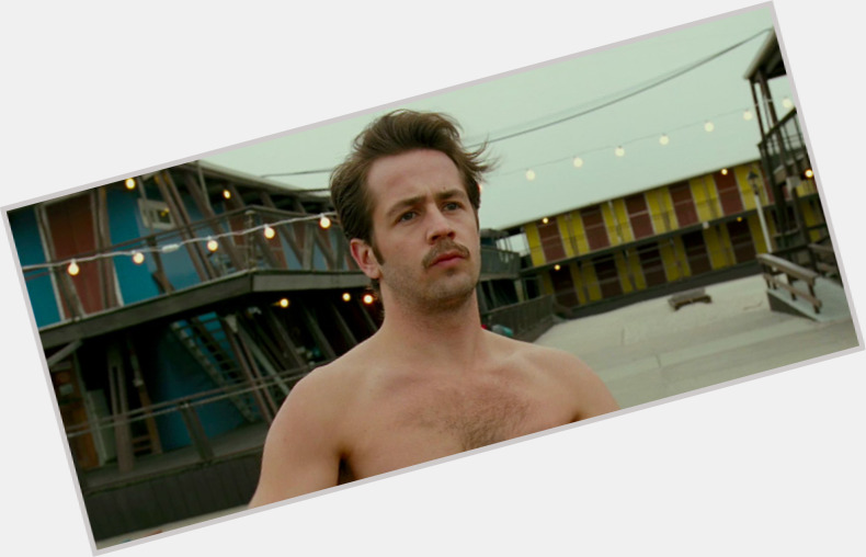 Michael Angarano Full Body 3