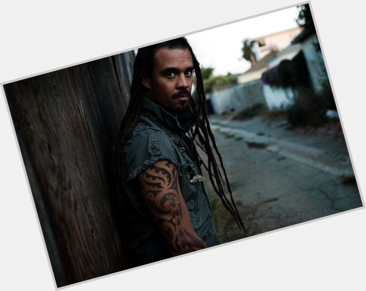 Michael Franti full body 3