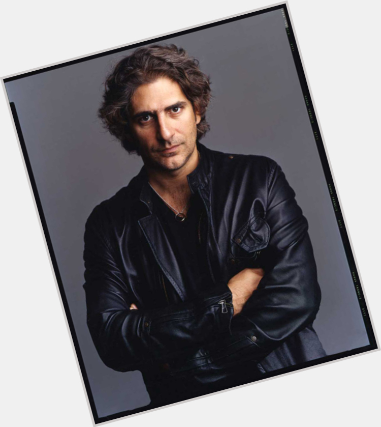 Michael Imperioli dating 5