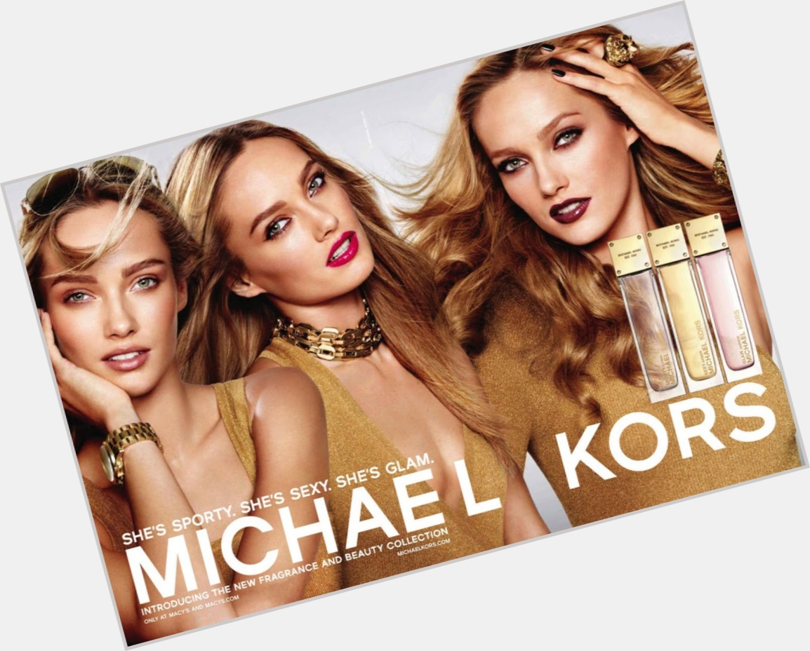 Michael Kors exclusive hot pic 3