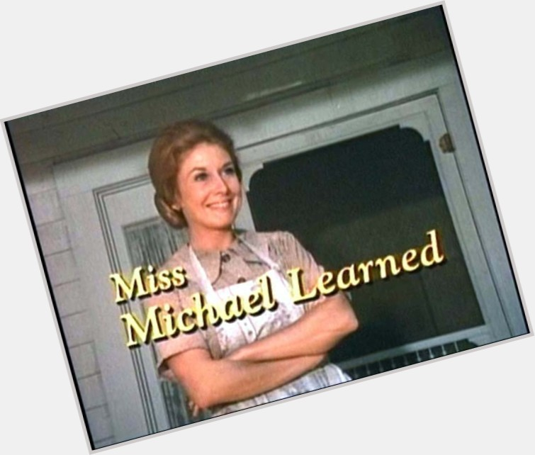Michael Learned sexy 3