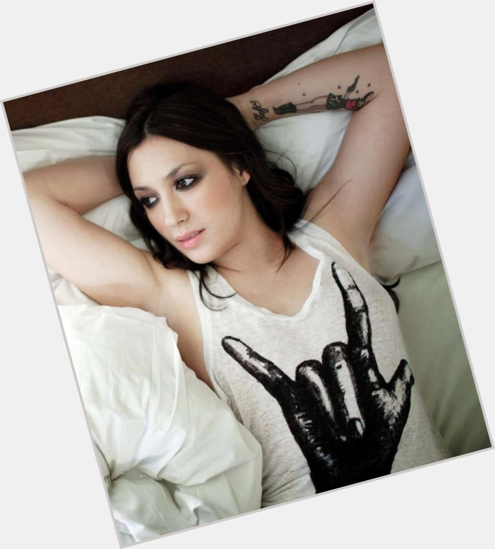 Michelle Branch exclusive hot pic 11