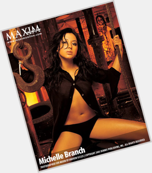 Michelle Branch exclusive hot pic 4
