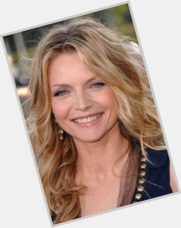 Michelle Pfeiffer birthday 2015