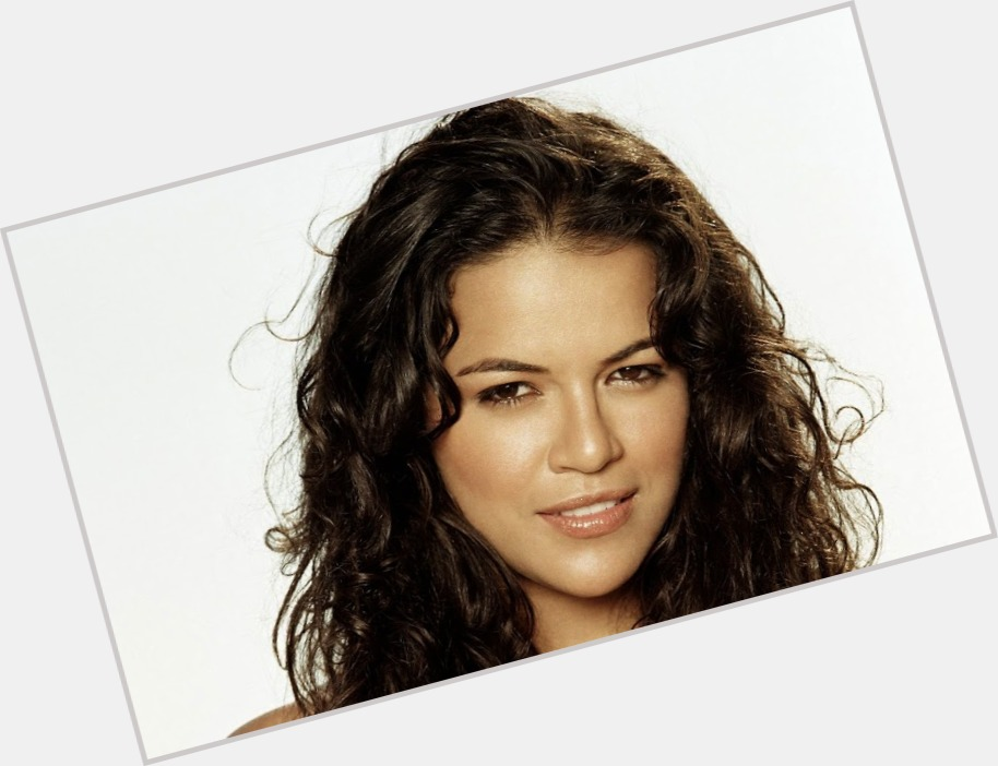 Michelle Rodriguez full body 1
