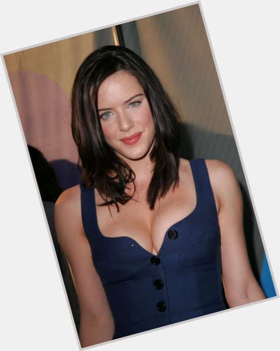 Michelle Ryan exclusive hot pic 9