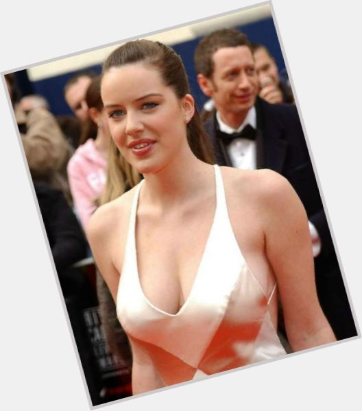 Michelle Ryan new pic 4