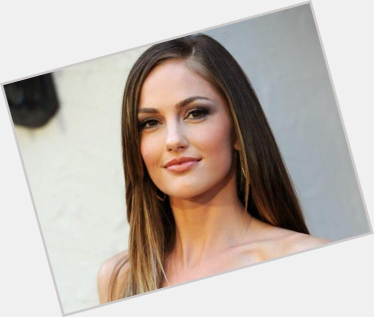Minka Kelly birthday 2015