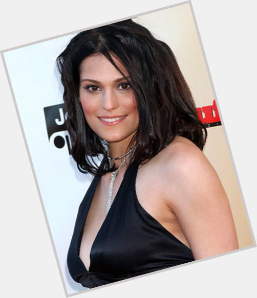 Morgan Webb full body 7